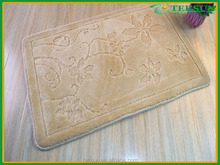 China carpet factory washable carpet cleaning machine prices rugs floor mat