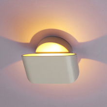 UL CUL CE indoor wall led lighting & 2015 new wall light & wall led lamp
