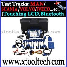 [Xtool]Popular PS2 Truck Diagnostic Scanners Set