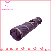 High Quality Small Cat Tunnel With Customed Logo