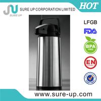 cheap price penguen shape vacuum air pot 1.9l