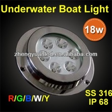 Fire Rated Downlight Led Soffit Lighting 18w