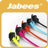 Jabees new coming high quality sports style bluetooth wireless headset stereo universal