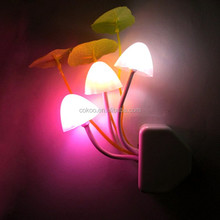 led trailer light baby light night most popular light up wallpaper ABS mini free sample reaction room decoration ornament