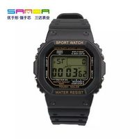 Low price useful new digital watch phone