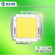 LED Manufacturer High Luminous Intensity 120-130LM/W 300W COB LED