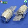 Superbrigth Creeled car led bulb, 7440 7443 T20 12smd 5w Creechip auto led turn signal bulb