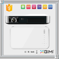 high bright 1500 lumen UC30 Video mini Home theater Projector Cheap LED pocket projector