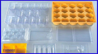 2015 new product medication capsule blister packs tray