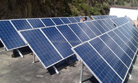Customization 110v-240v off-grid 5kw home solar system whole package / high quality long life 3 kw solar system for home