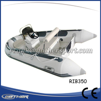 Gather Excellent Material Alibaba Suppliers Low Price Passenger Boat