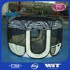 Playpen pet playing yard fabric,folded pet playpens,pet playpen with carry bag