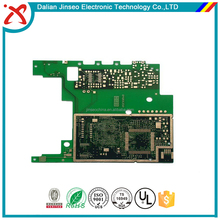 Electronic products Schematic square panel lamp pcb design