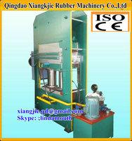 Automatic Rubber Moulding Presses Machine / Rubber Hot Vulcanizer / Hydraulic hot Press