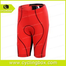 2015 Pro team cycling jersey original brand design custom Ladies bicycle shorts in high quality with quick dry