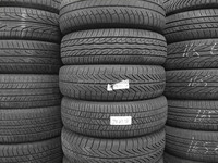 """USED TYRES WHOLESALE - SIZES 13""""-22"""""""