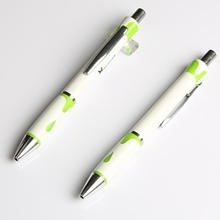 office & school supplies promotional click plastic ballpoint pen