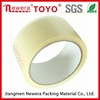 Excellent clear opp packing tape for carton sealing