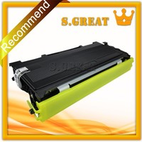 Compatible large bulk toner cartridge Brother TN2075 for Brother FAX 2820 FAX 2910 FAX 2920 printer
