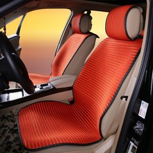 Sales Hot leather car seat cover for wholesale