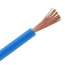 flexible 300/500V electrical wire type 35mm wire cable