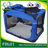 Comfort Soft-sided Pet Carrier 600d Pet Bag