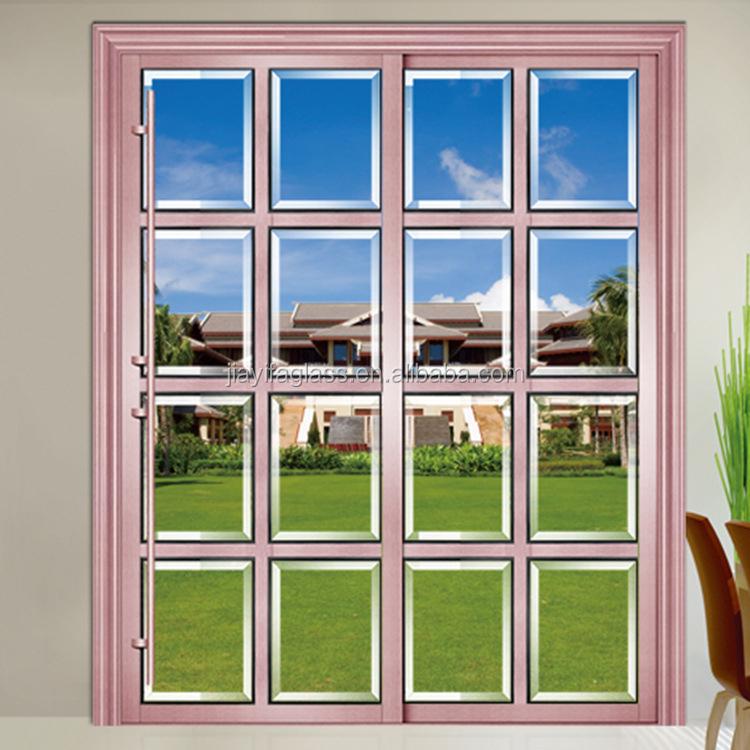 Glass Sliding Doors Soundproof Glass Sliding Doors