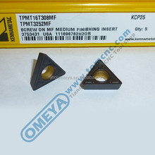 top grade fast delivery kennametal carbide inserts turning tool