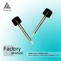electrodo de fibra para el empalme de fusión de alta eficiencia de fibra fusion splicer electrodos
