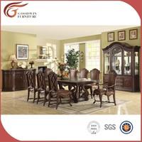 imported philippine dining table set WA160