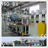 Automatic PC PP PE Plastic Sheet Extrusion Machine price