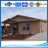 Steel frame prefab 3 bedroom house designs