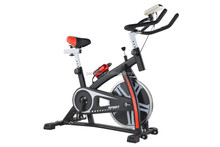 Professional Home Use Exercise Spin Bike with computer