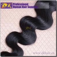 Unprocessed virgin hair afro caribbean hair products Body Wave hair rio de janeiro