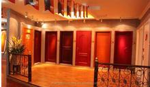 HOT Good Quality Security? fold up garage doors