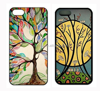 Love Tree printing hard china mobile phone case for iphone 6 5.5 inch