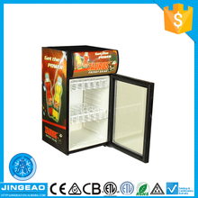Alibaba manufacturer super quality best price refrigerator without freezer
