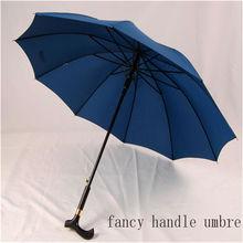 barato plegable paraguas largo