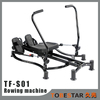 Indoor Equipment Rowing Machine For Strength Legs