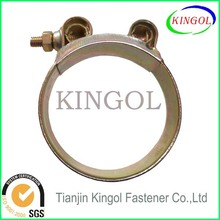 W1 galvanized iron hydraulic hoops made in China