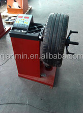 24'' Hand operation Wheel Balancer without motor, Professional manufacturer in China