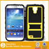 TPU\PC case for samsung galaxy s4 i 9500, for samsung case stand