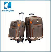 Eva Traveling Luggage Bag