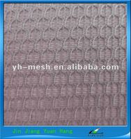 K203 Bag Shoes Green House Chair Cushion Warp Knitted Nylon Tricot Mesh Fabric