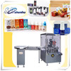 SH-125 Automatic Bottle Carton Box Packaging Machine