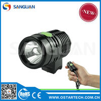 China supplier led front bike light head cycle light
