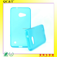 Accepted Paypal soft inner scrub mobile phone case for Nokia N550