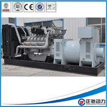 AC synchronous generators with factory prices