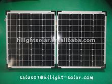 Portable Solar Panel 100w~150w