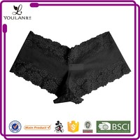 China Factory Graceful Sexy Lace Hot Sexy Girl Child Panty Models
